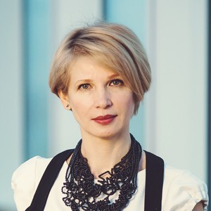 Елена Ширшова