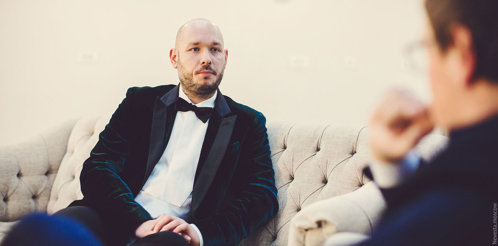 Александр Белов, Свадебное агентство TOBELOVE фото 4