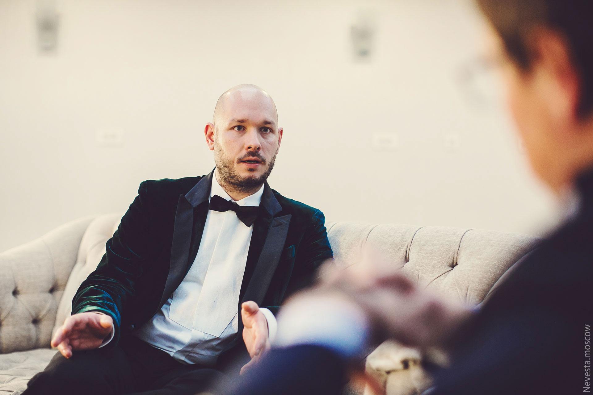 Александр Белов, Свадебное агентство TOBELOVE фото 2