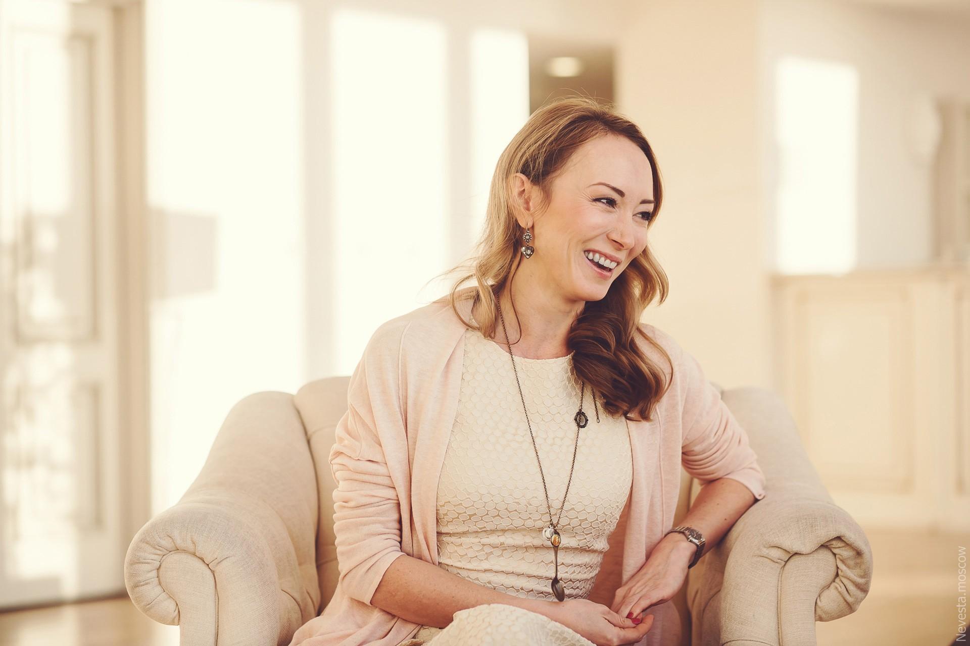интервью Свадебное агентство Лилии Горлановой фото 2