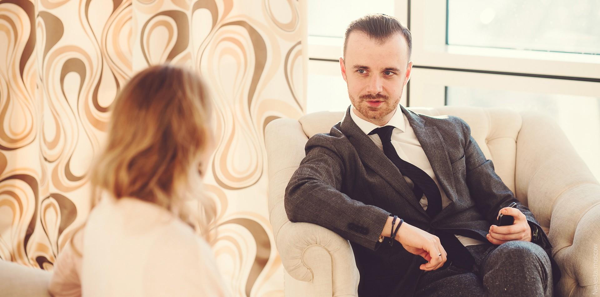 интервью Свадебное агентство Лилии Горлановой фото 5