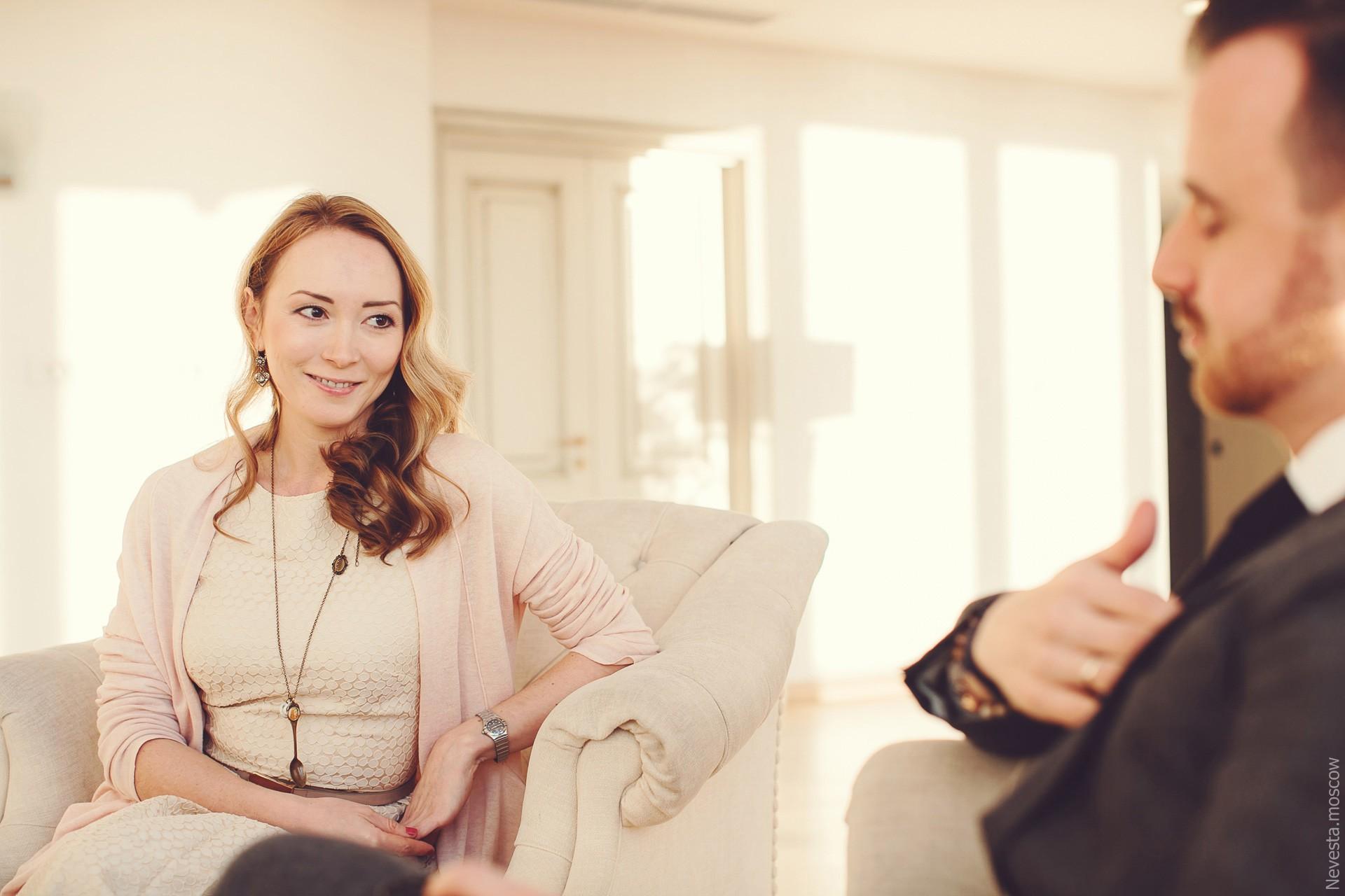 интервью Свадебное агентство Лилии Горлановой фото 8