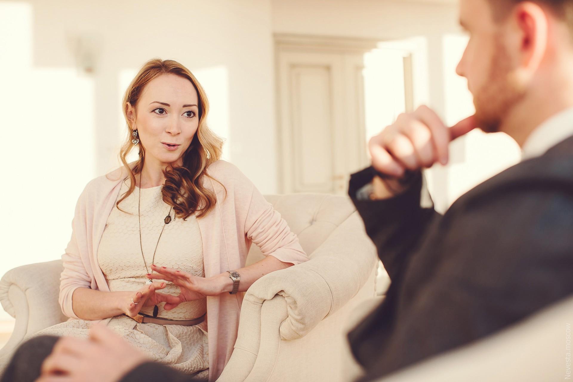 интервью Свадебное агентство Лилии Горлановой фото 6