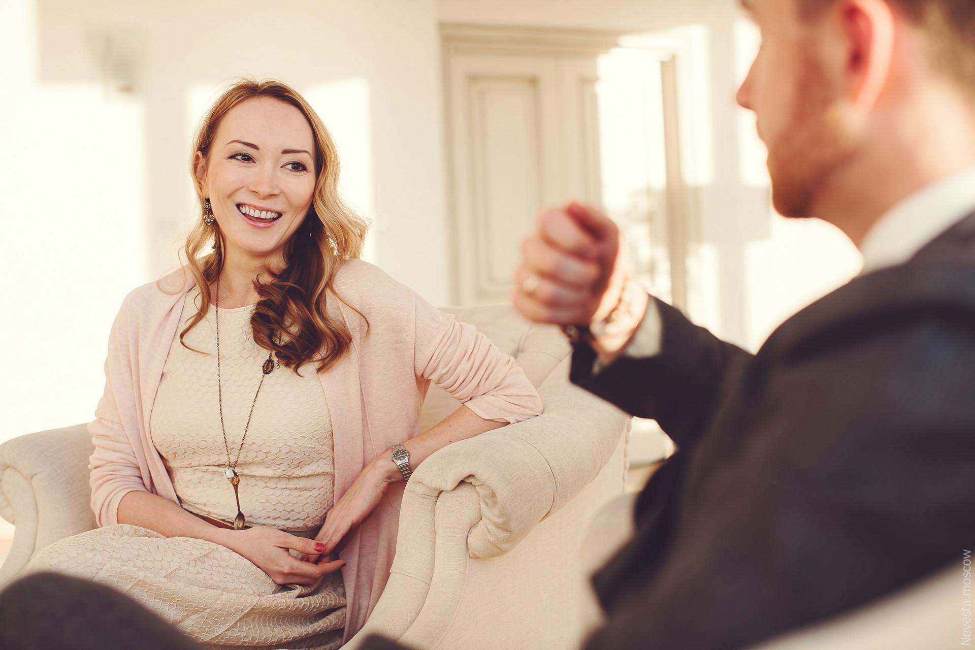 интервью Свадебное агентство Лилии Горлановой фото 4