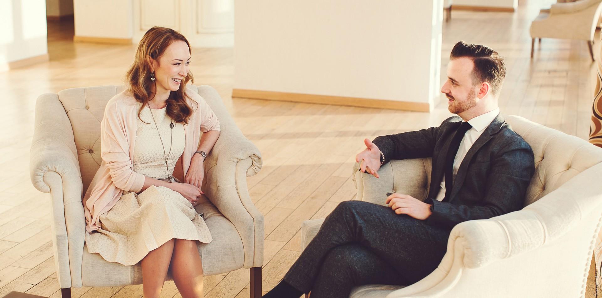 интервью Свадебное агентство Лилии Горлановой фото 7