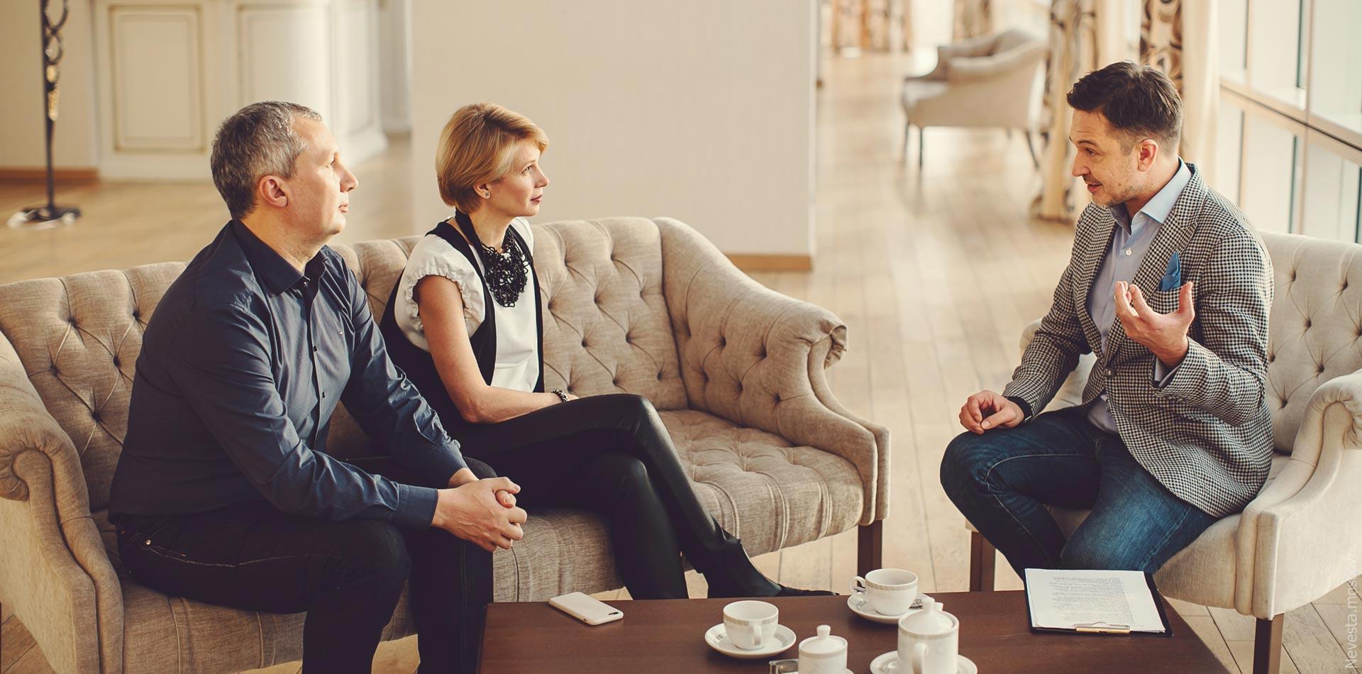 Свадебное агентство Wedding People: интервью фото 3