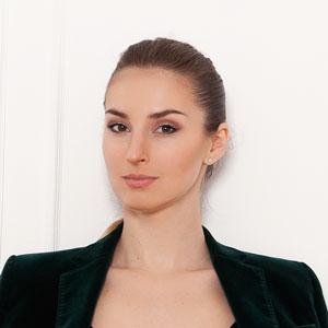 Инна Фалева, свадебный организатор, соруководитель свадебного агентства WeDoAgency