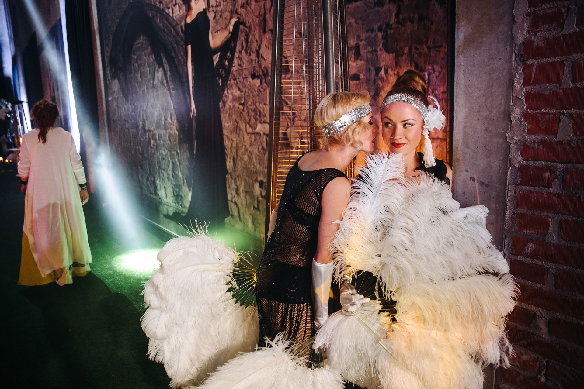 Магический дом. Свадьба Владимира и Ирины фото 18
