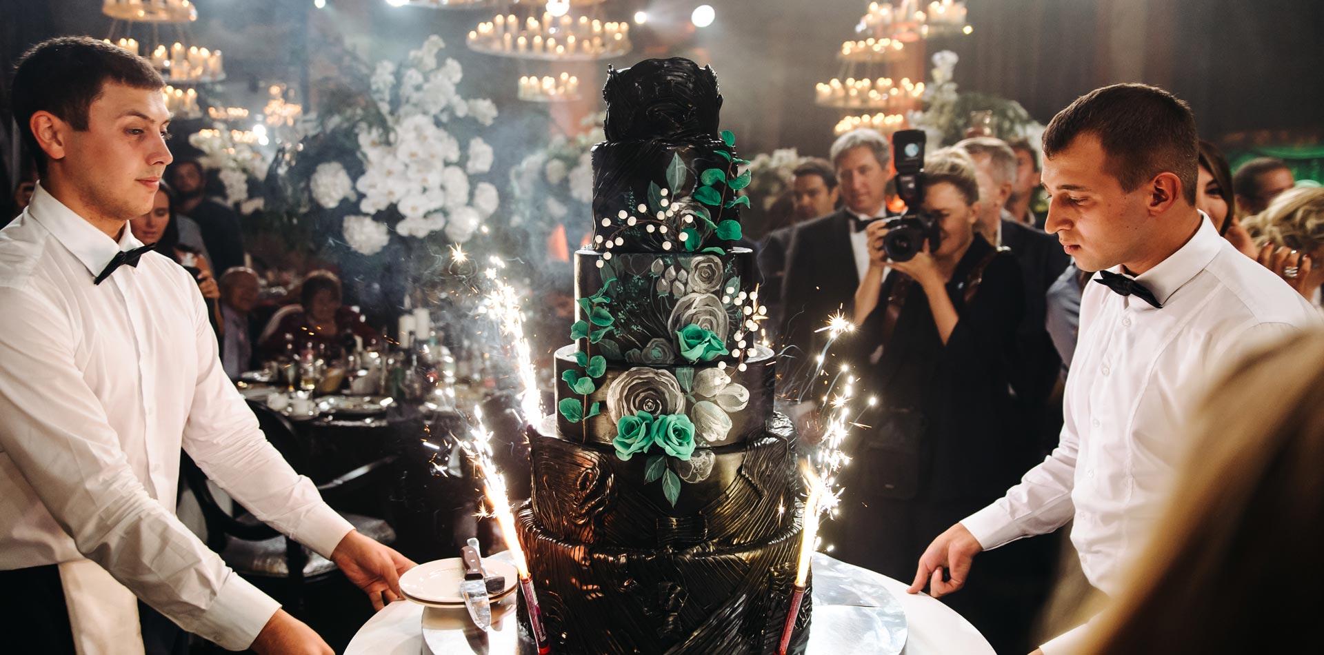Магический дом. Свадьба Владимира и Ирины фото 13