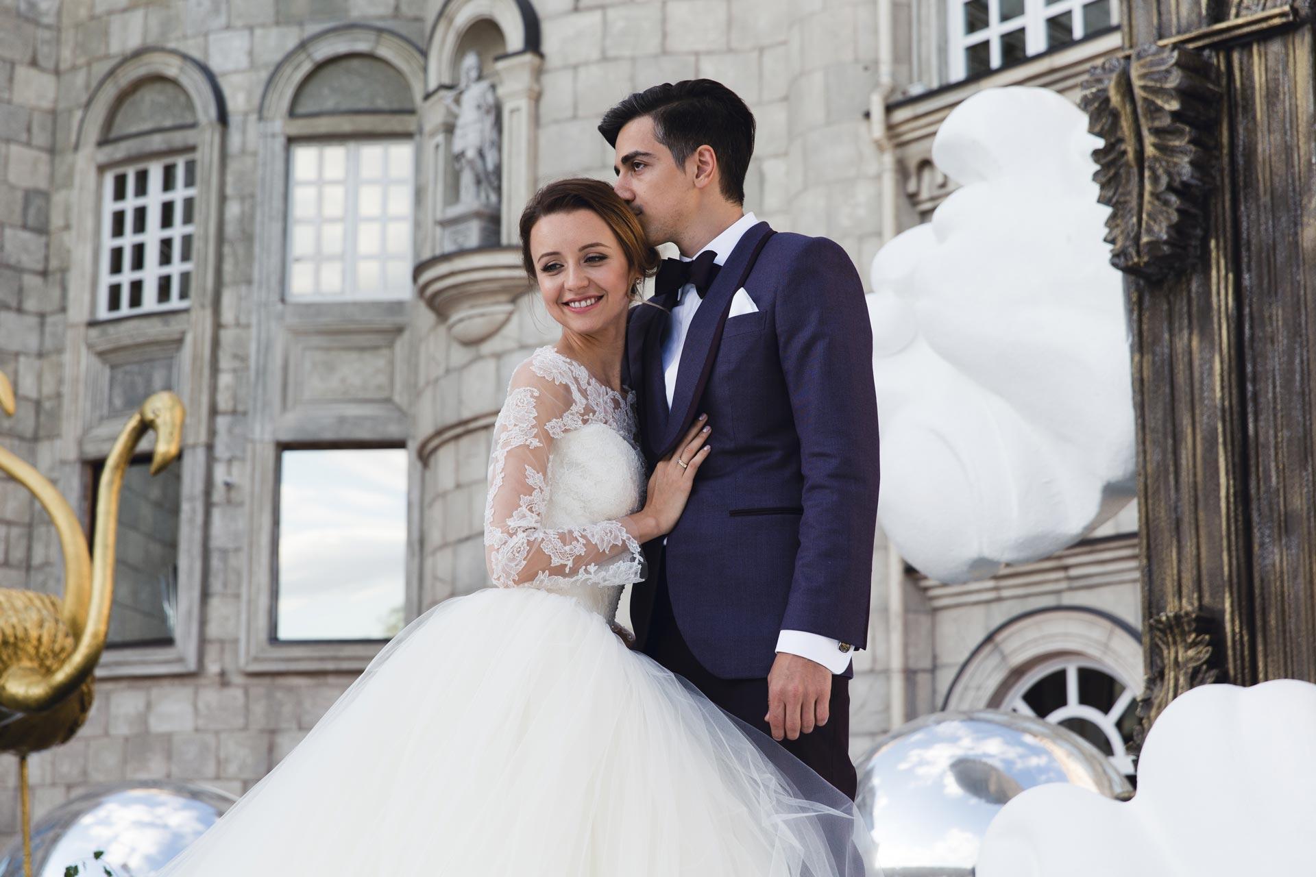 Follow me to. Свадьба Натальи и Мурада Османн фото 5