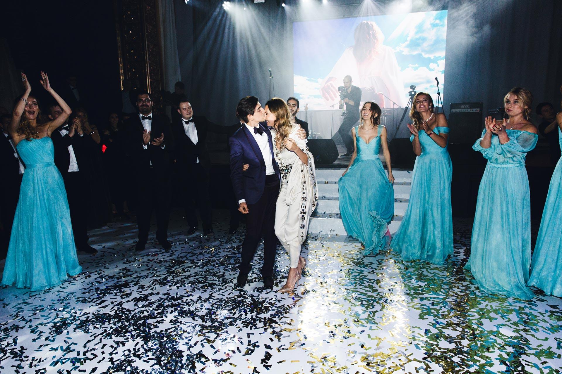 Follow me to. Свадьба Натальи и Мурада Османн фото 7