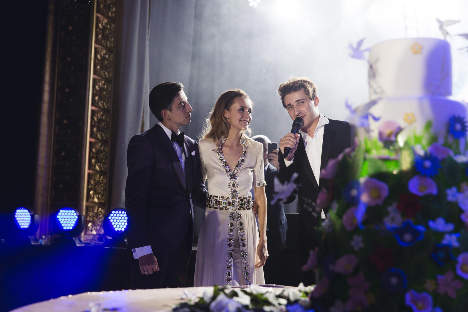 Follow me to. Свадьба Натальи и Мурада Османн фото 8