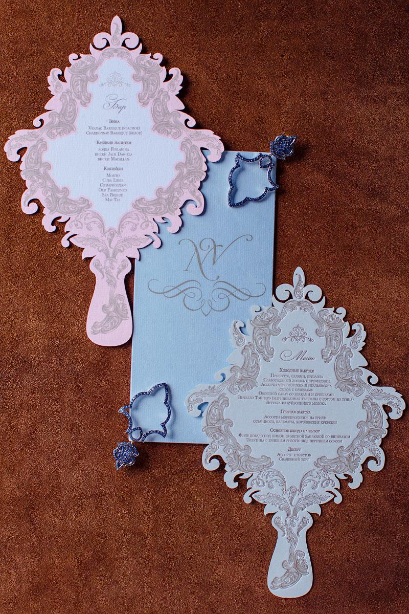 Принцесса Disney. Свадьба Никиты и Валентины фото 4