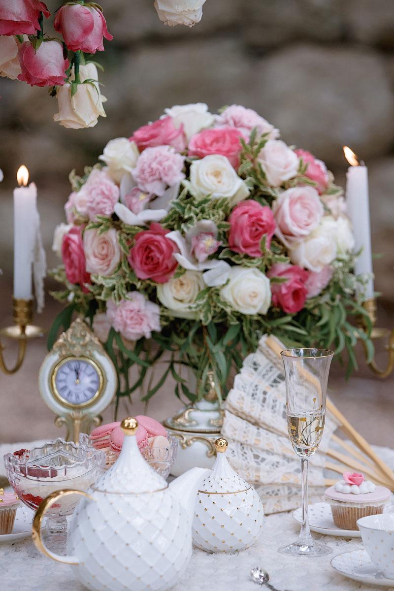 Принцесса Disney. Свадьба Никиты и Валентины фото 13