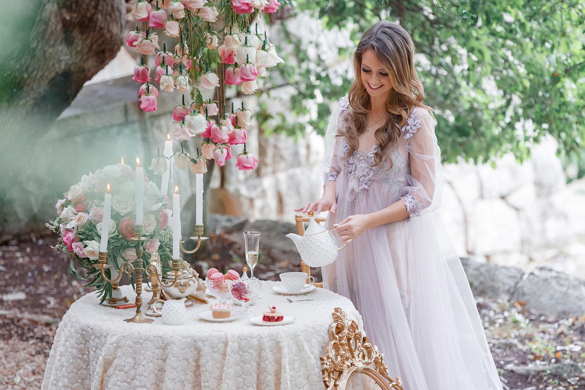 Принцесса Disney. Свадьба Никиты и Валентины фото 11