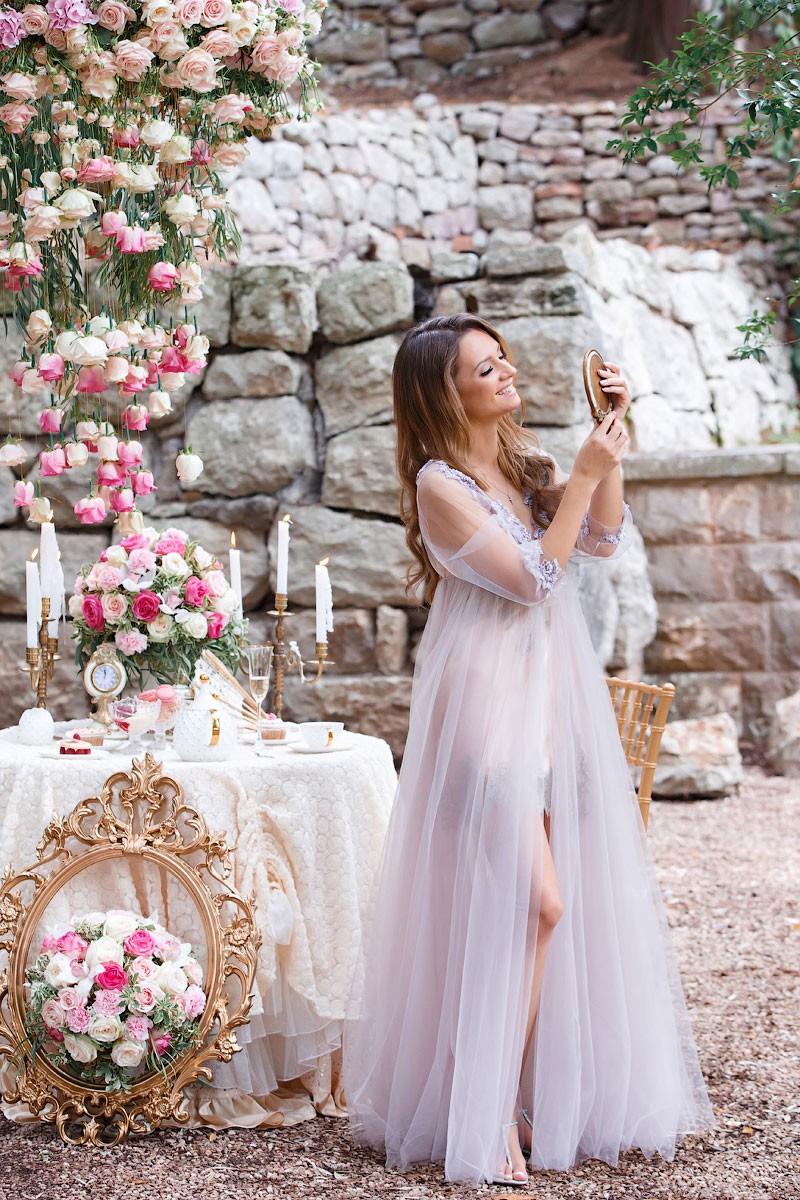 Принцесса Disney. Свадьба Никиты и Валентины фото 12