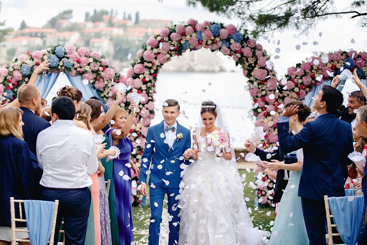Принцесса Disney. Свадьба Никиты и Валентины фото 24