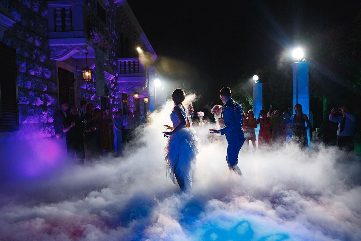 Принцесса Disney. Свадьба Никиты и Валентины фото 26