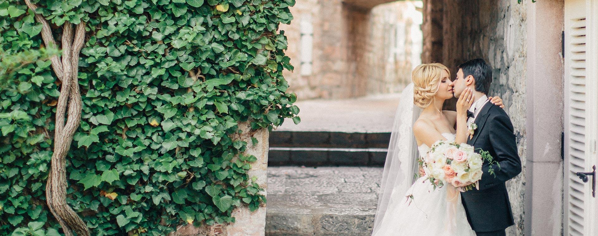 Свадебные прогулки в питере