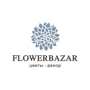 flowerbazar logo