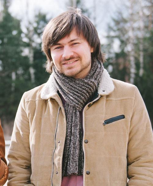 Видеограф Алексей Иванов