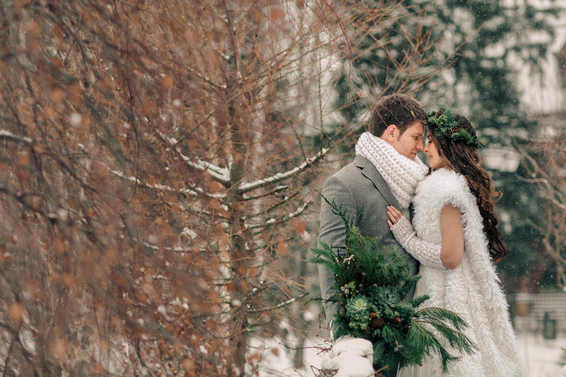 Загородный уют. свадебный образ фото 8