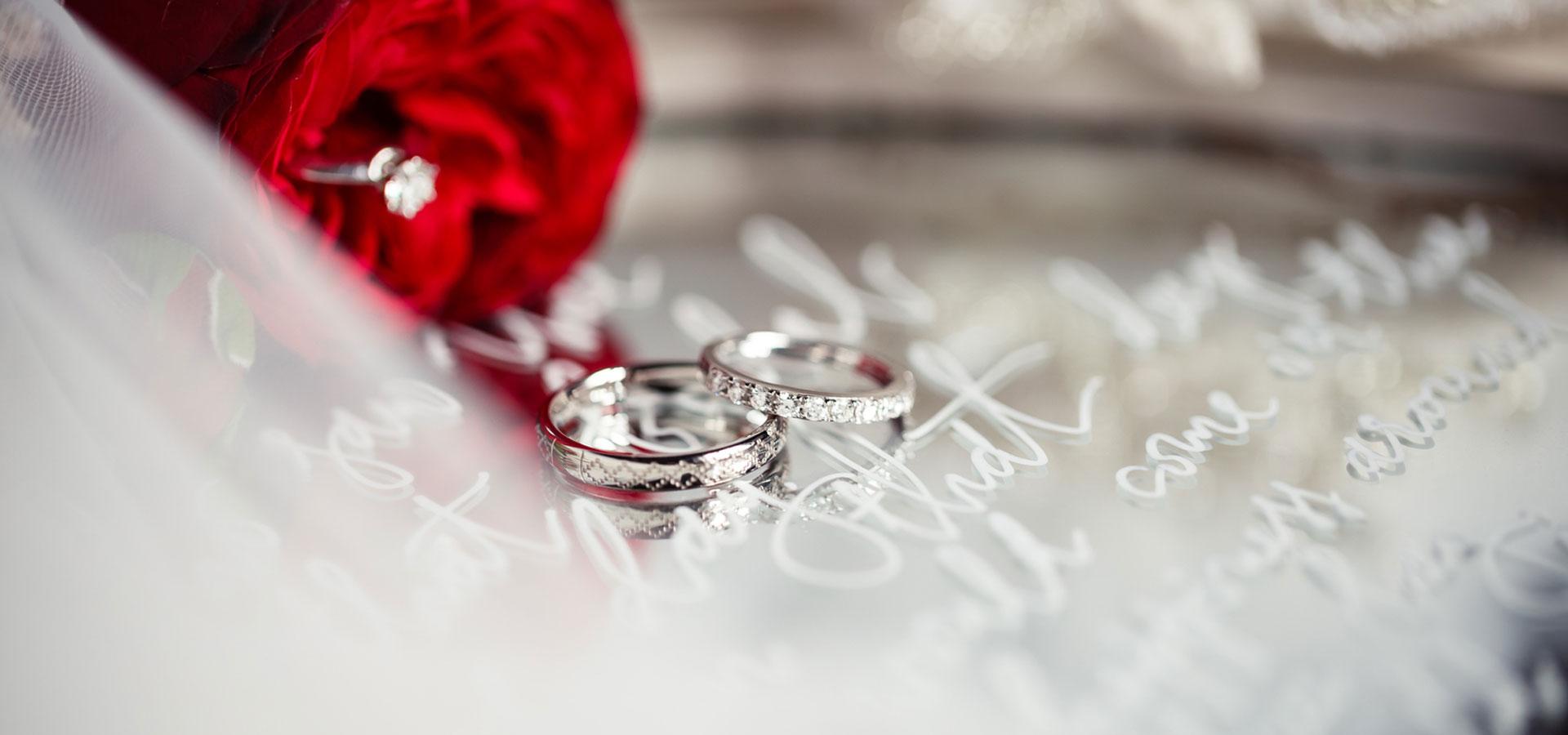 В цвете марсала. Свадьба Тимура и Екатерины фото 3