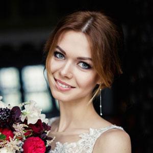 Екатерина, невеста