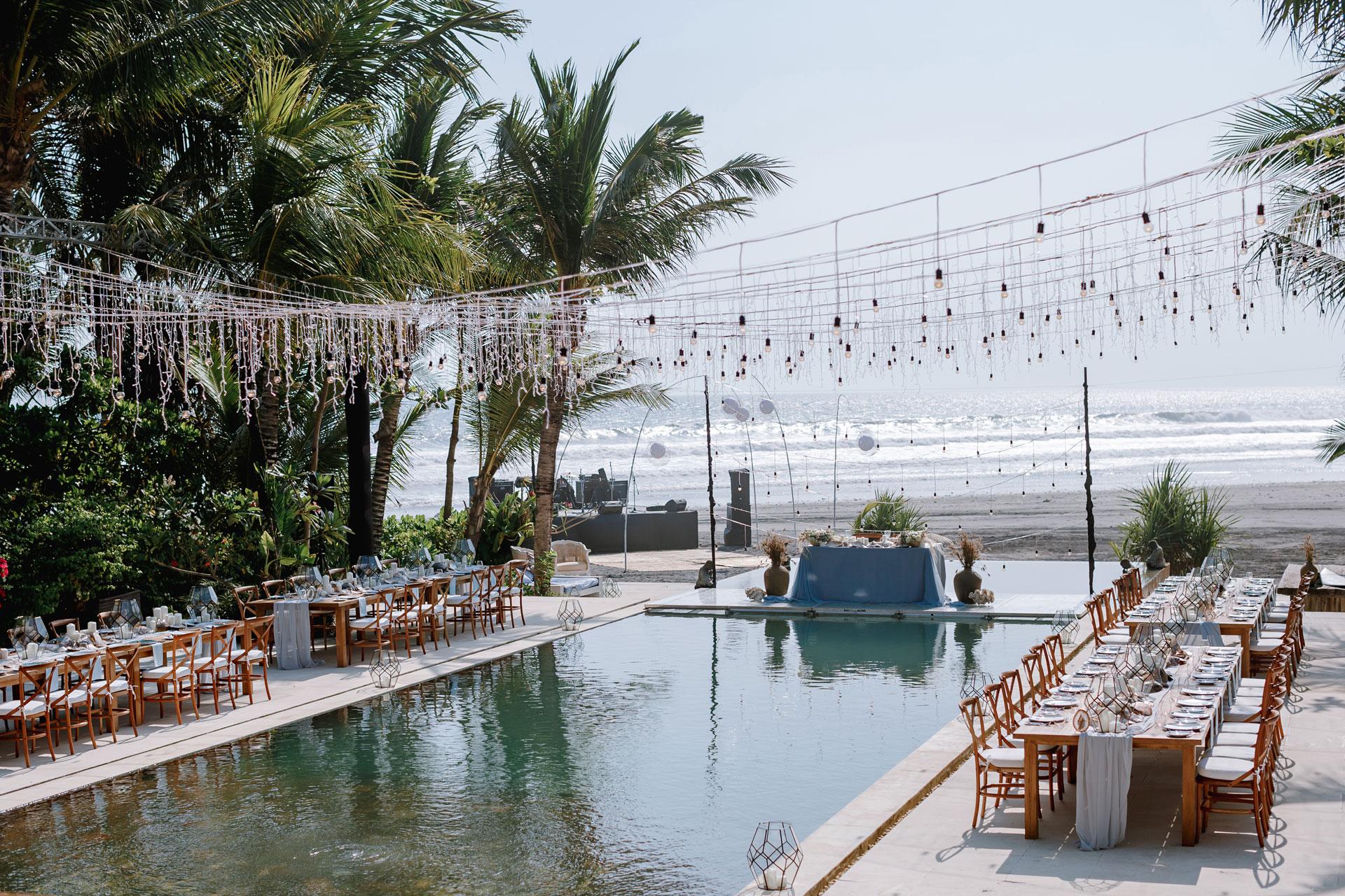 Серфинг на Бали. Свадьба Антона и Екатерины фото 8