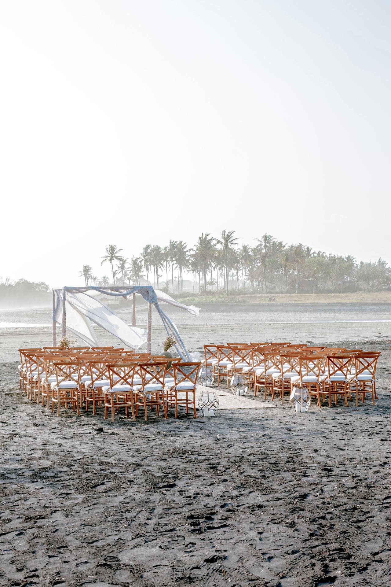 Серфинг на Бали. Свадьба Антона и Екатерины фото 12