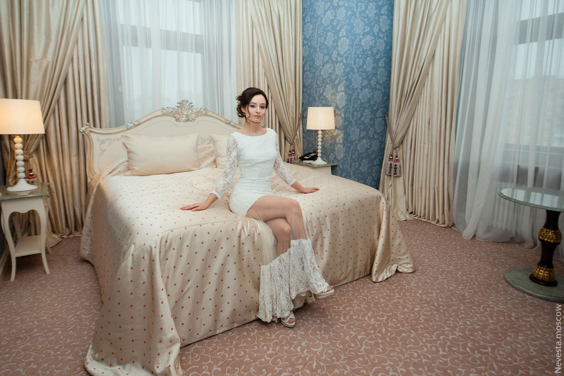Radisson Royal Moscow фото 4