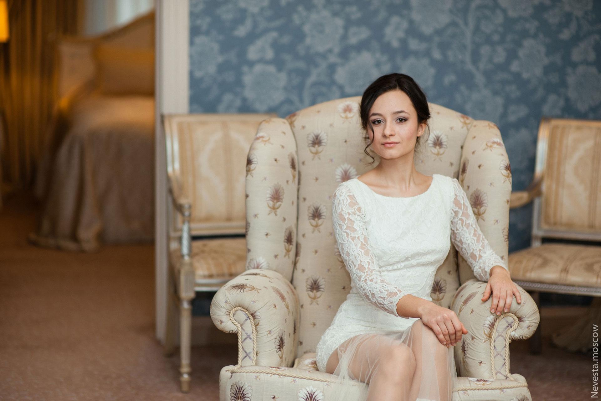 Radisson Royal Moscow фото 1
