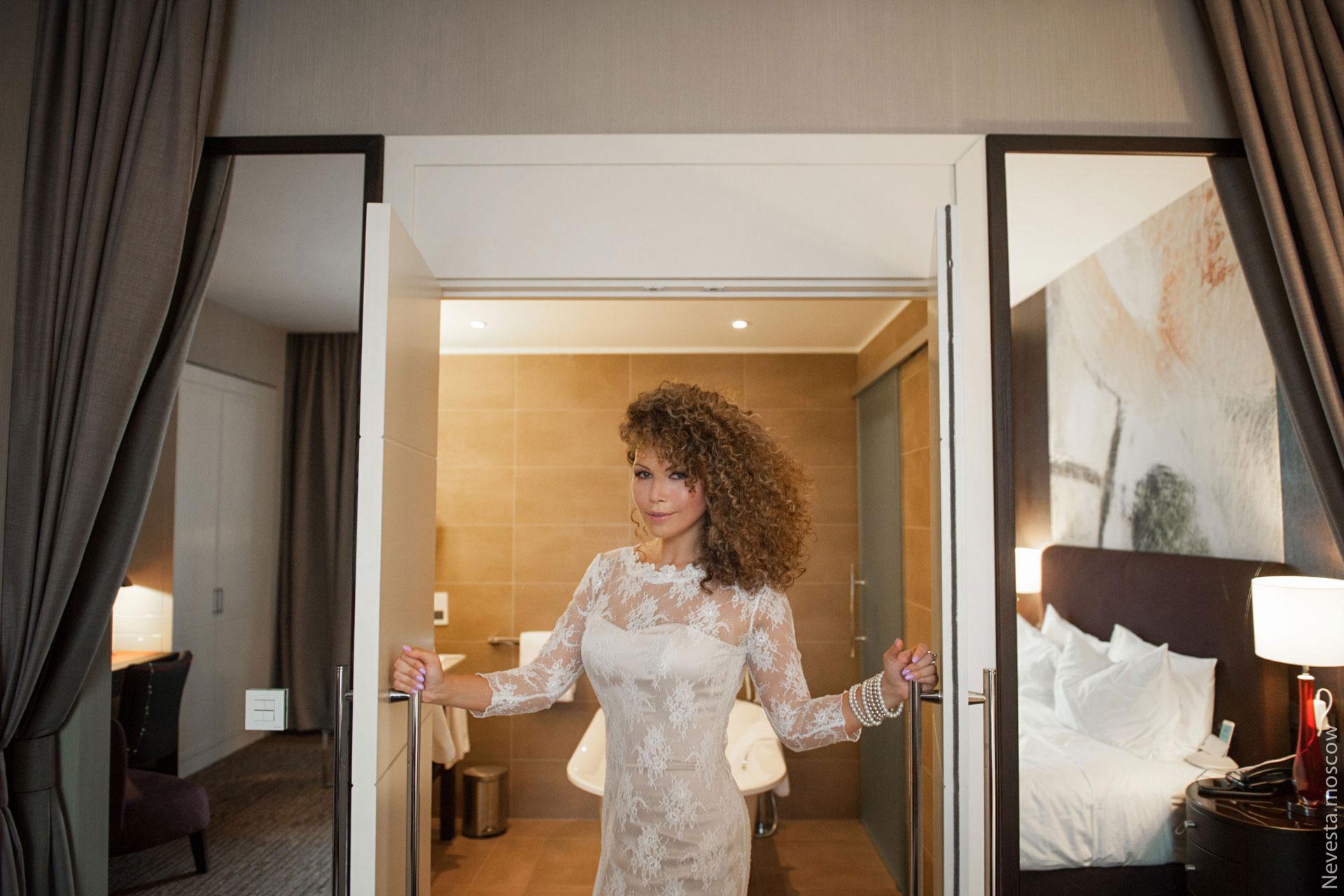 DoubleTree by Hilton Moscow-Marina фото 1