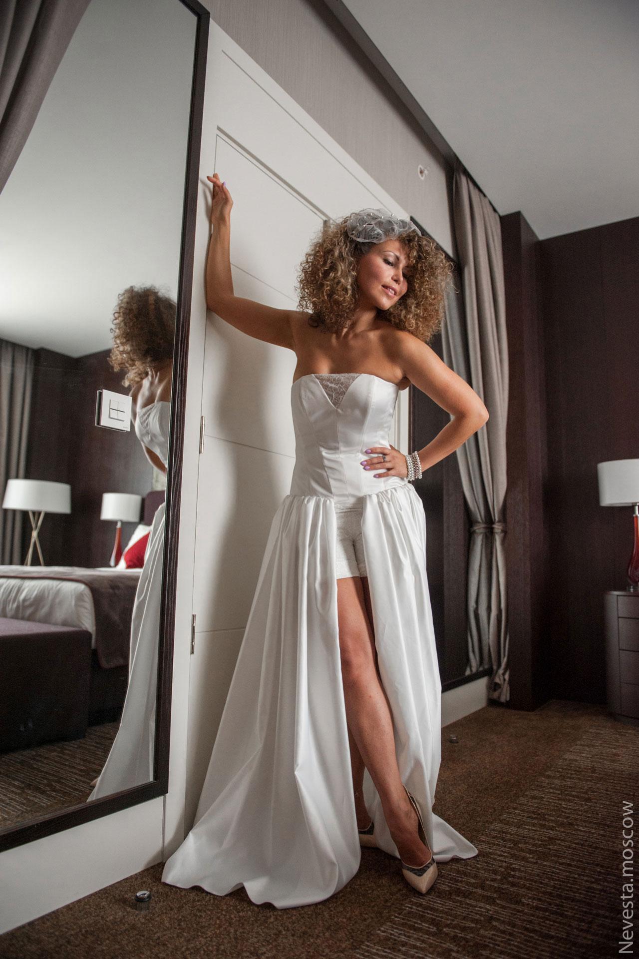 DoubleTree by Hilton Moscow-Marina фото 2
