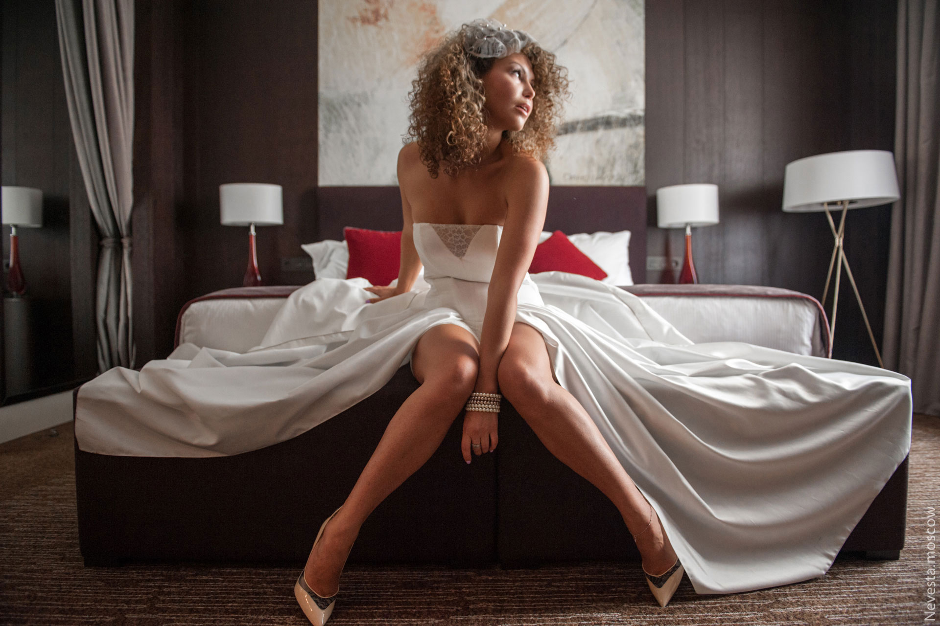 DoubleTree by Hilton Moscow-Marina фото 5