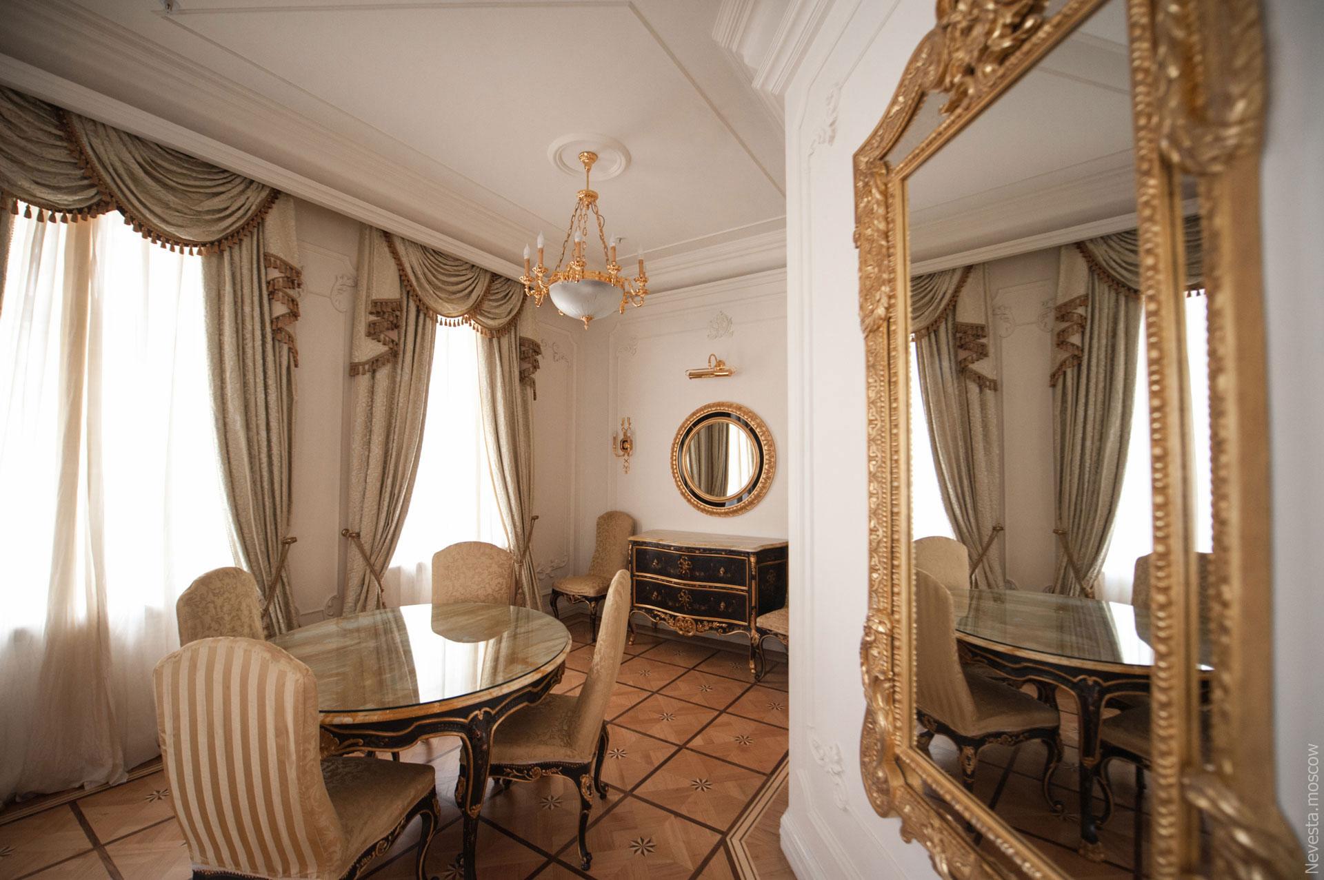 Hotel Savoy Moscow, фото 4