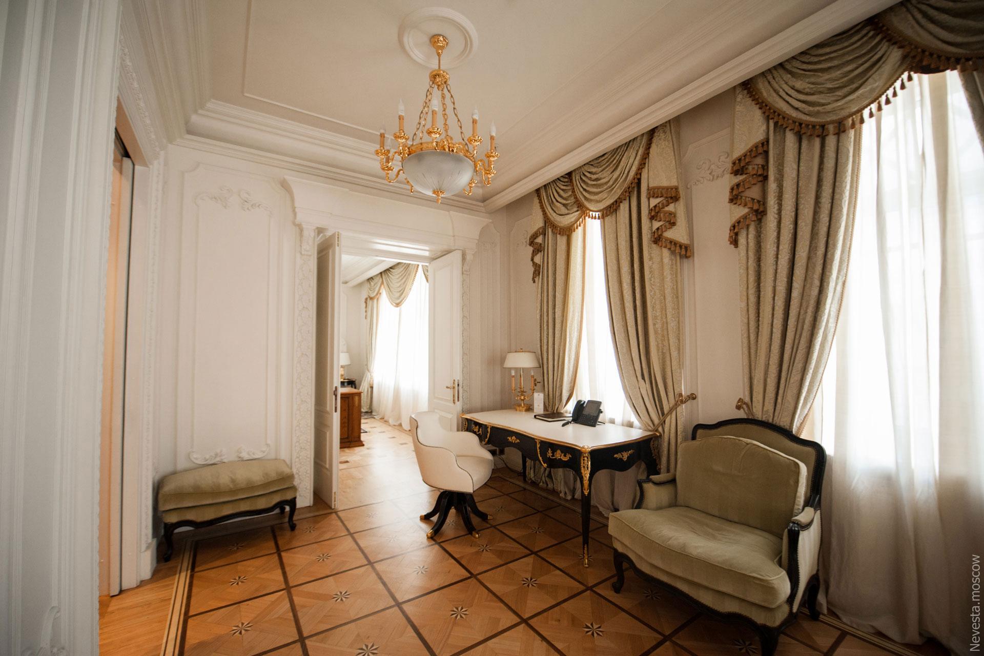 Hotel Savoy Moscow, фото 12