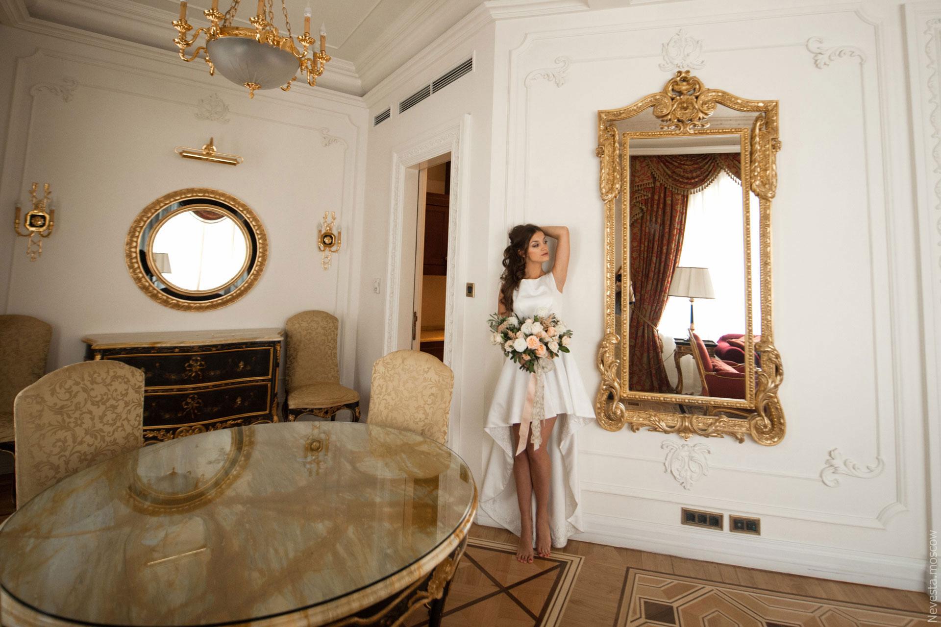 Hotel Savoy Moscow, фото 9