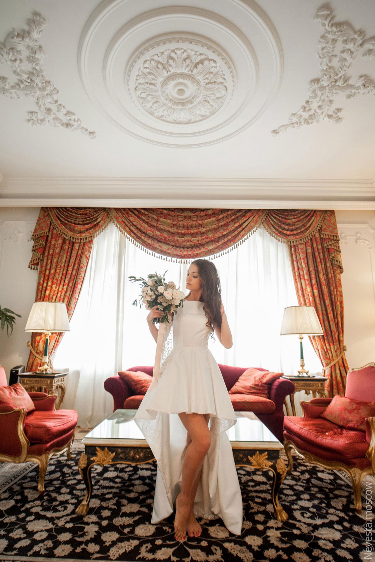 Hotel Savoy Moscow, фото 2
