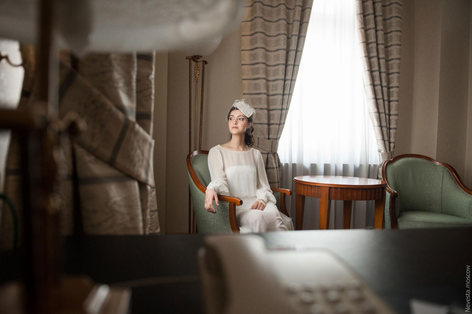 Hilton Moscow, фото 5