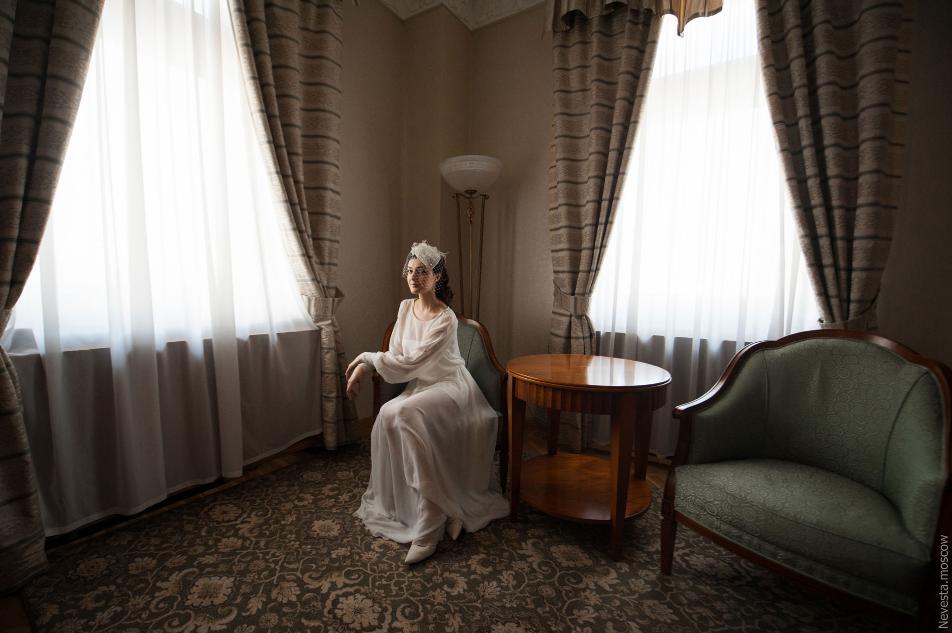 Hilton Moscow, фото 3