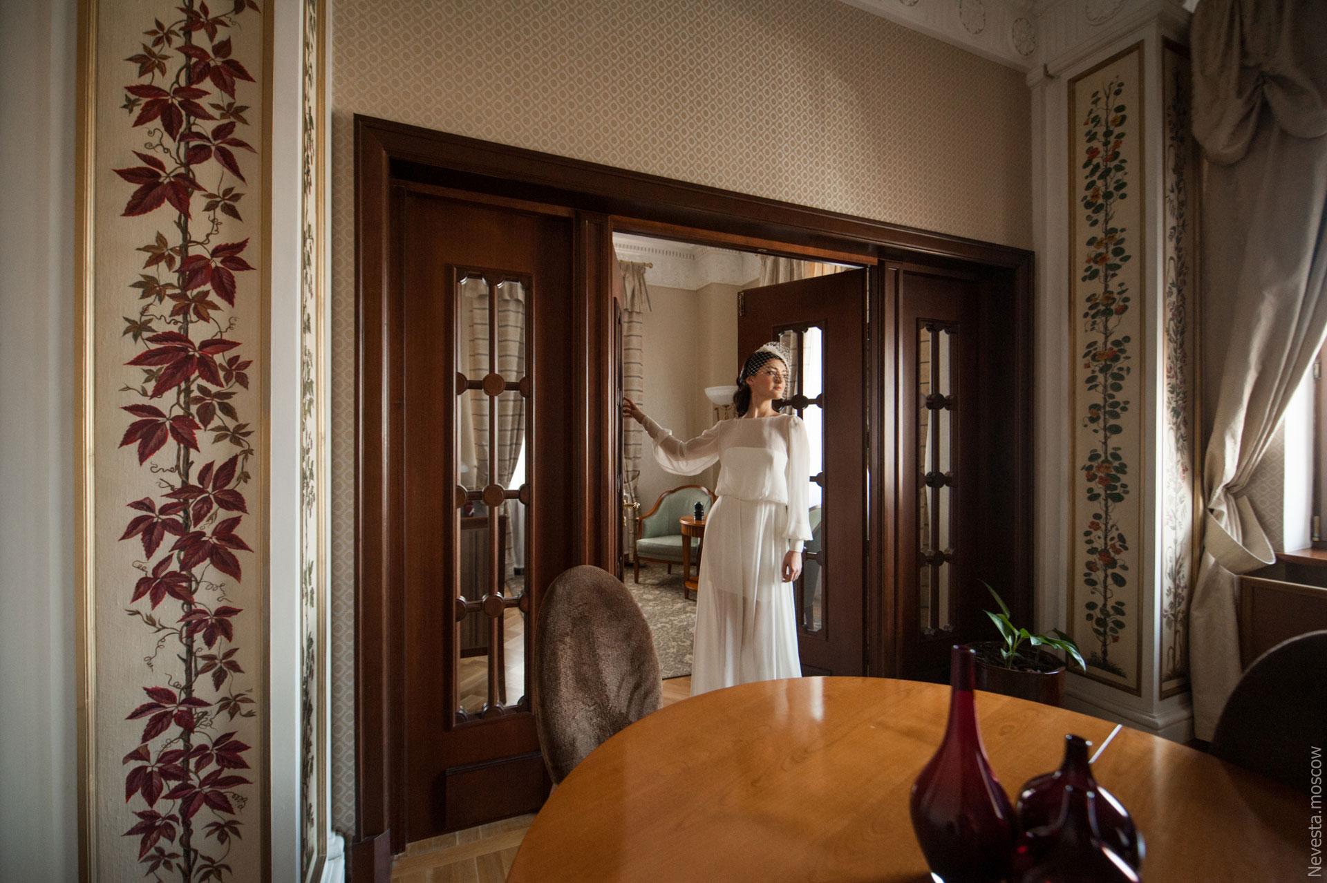 Hilton Moscow, фото 7