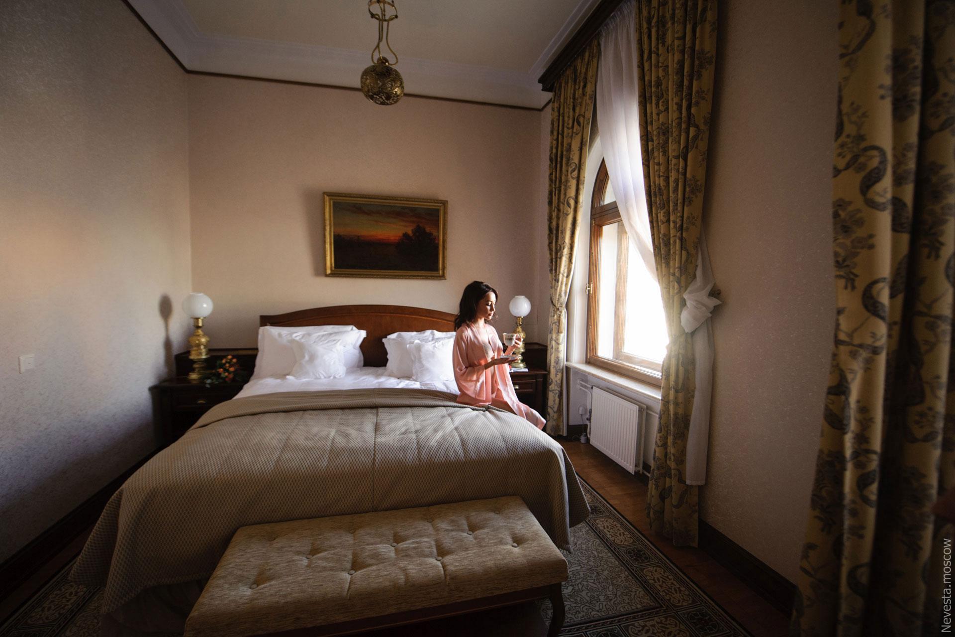 Metropol Moscow Hotel, фото 1