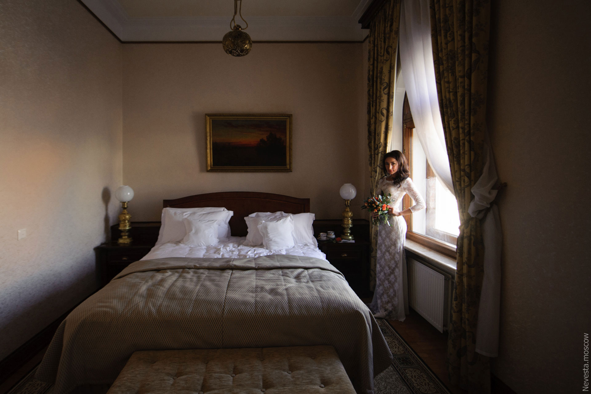 Metropol Moscow Hotel, фото 11