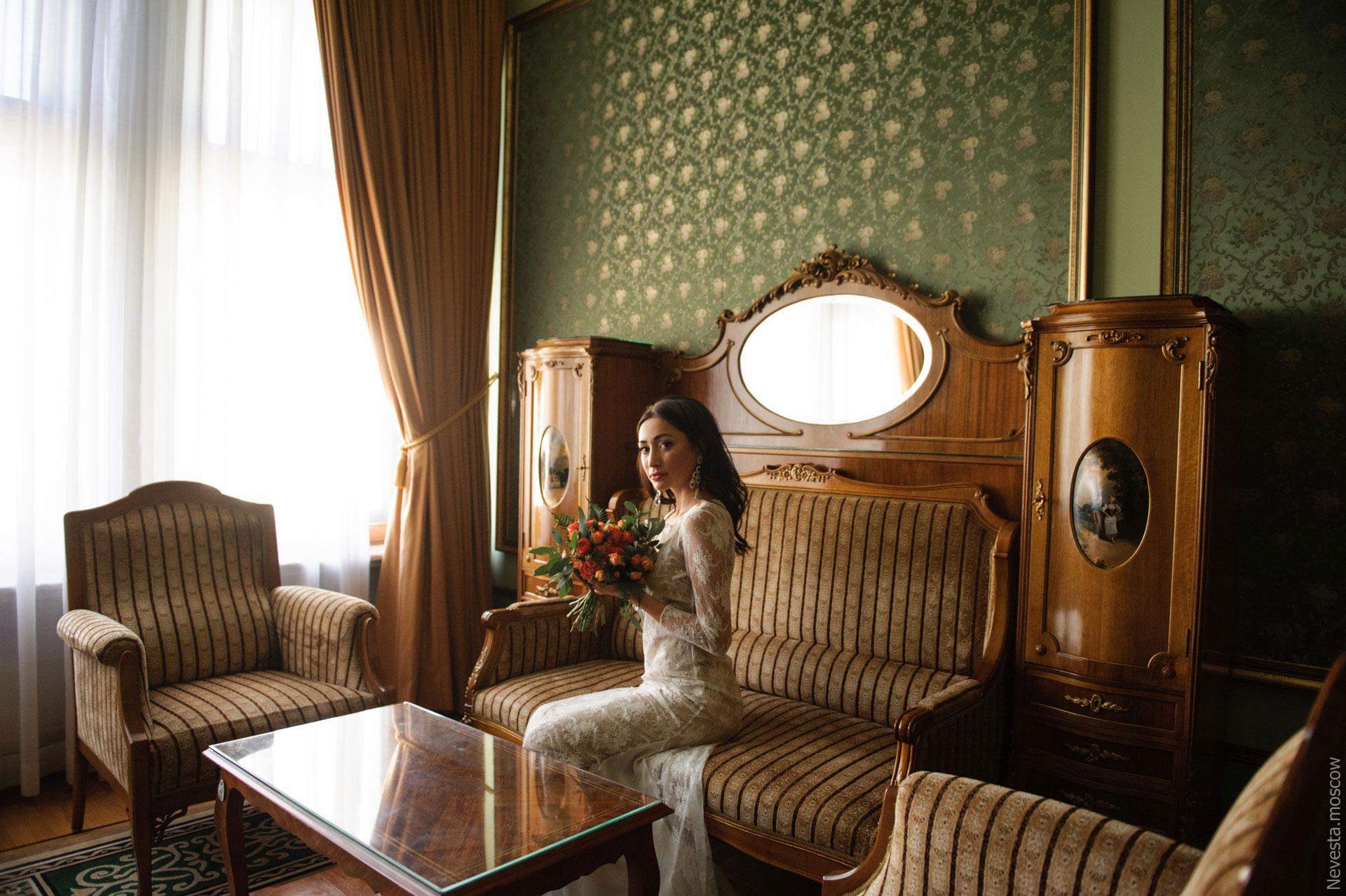 Metropol Moscow Hotel, фото 4