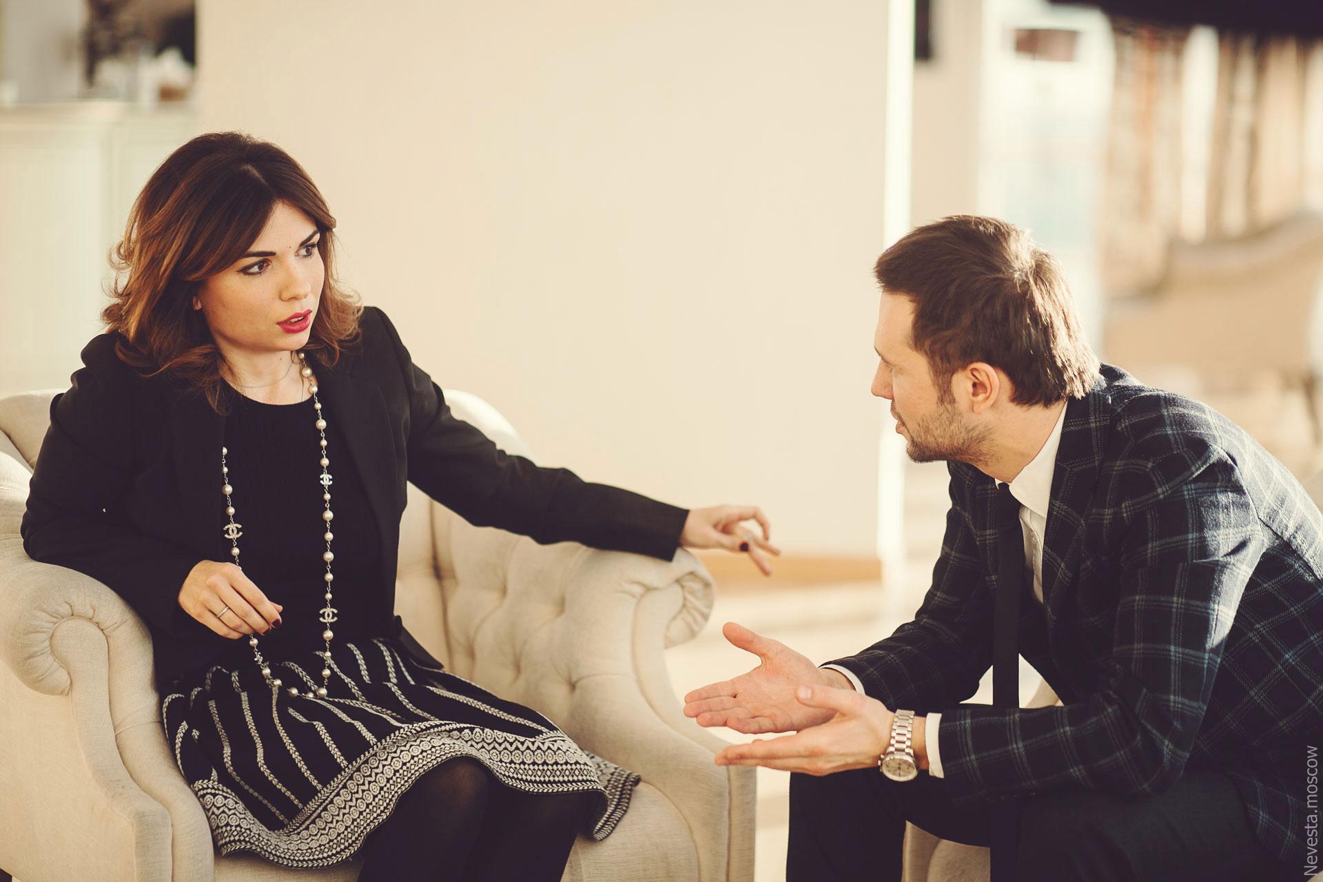Свадебное агентство Wedding Factory интервью фото 6