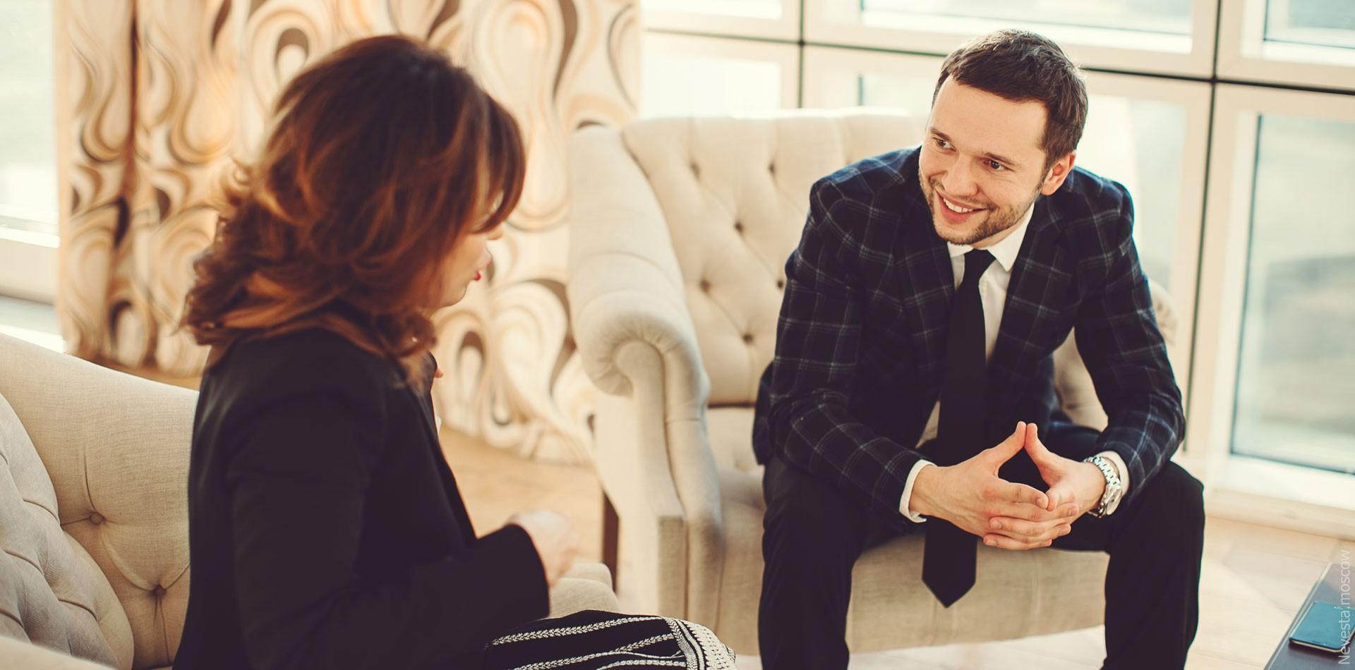Свадебное агентство Wedding Factory интервью фото 1