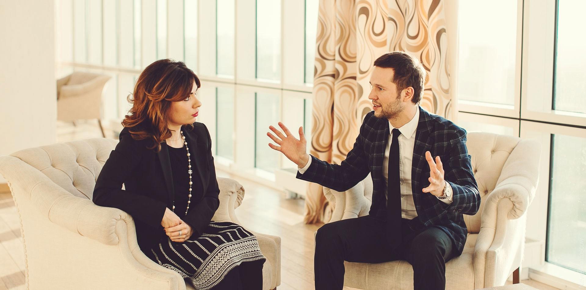 Свадебное агентство Wedding Factory интервью фото 5