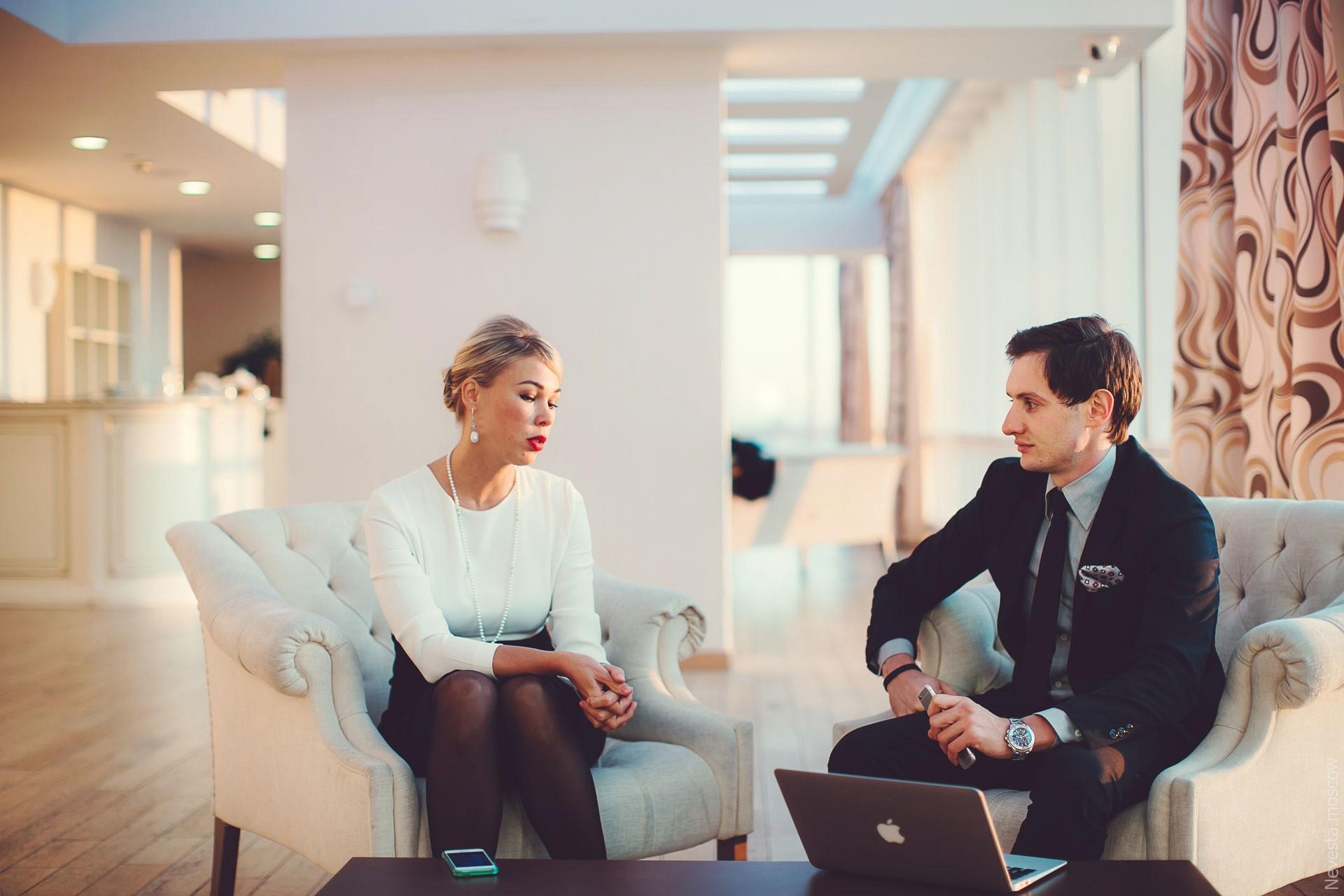 Свадебное агентство Wedding Consult:, интервью фото 2