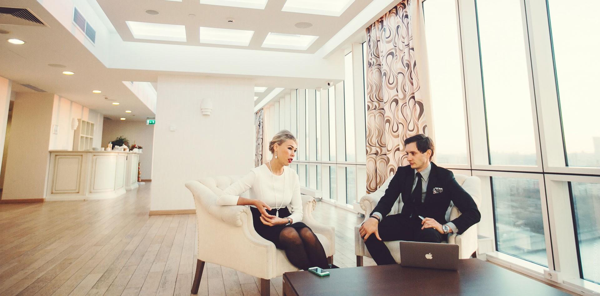 Свадебное агентство Wedding Consult:, интервью фото 4